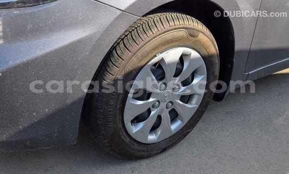 Acheter Importé Voiture Hyundai Accent Autre à Import - Dubai, Togo