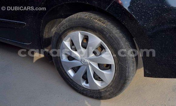 Acheter Importé Voiture Toyota Yaris Noir à Import - Dubai, Togo