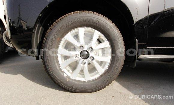Acheter Importé Voiture Toyota Land Cruiser Noir à Import - Dubai, Togo