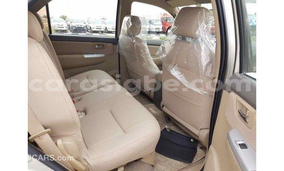 Acheter Importé Voiture Toyota Fortuner Autre à Import - Dubai, Togo