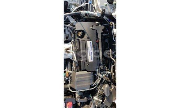 Acheter Importé Voiture Honda Accord Autre à Import - Dubai, Togo