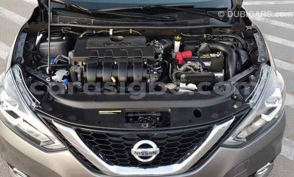 Acheter Importé Voiture Nissan Sentra Autre à Import - Dubai, Togo