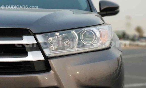 Acheter Importé Voiture Toyota Highlander Autre à Import - Dubai, Togo