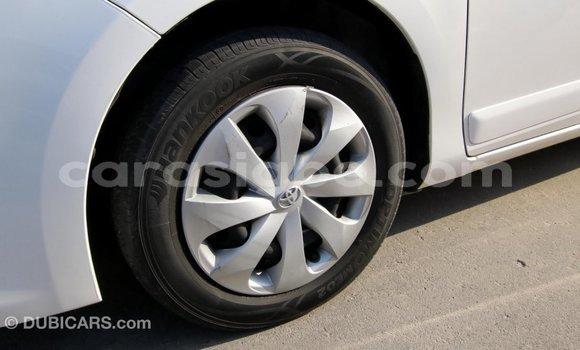 Acheter Importé Voiture Toyota Yaris Blanc à Import - Dubai, Togo