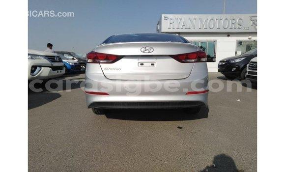 Acheter Importé Voiture Hyundai Elantra Autre à Import - Dubai, Togo