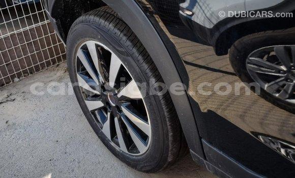 Acheter Importé Utilitaire Nissan Evalia Noir à Import - Dubai, Togo