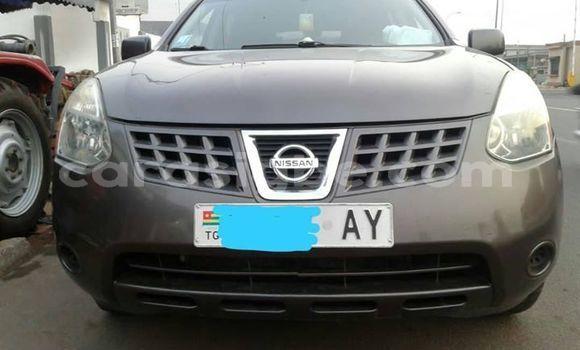 Acheter Occasion Voiture Nissan Rogue Autre à Lomé, Togo