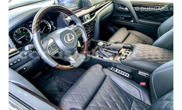 Acheter Importé Voiture Lexus LX Autre à Import - Dubai, Togo