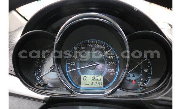Acheter Importé Voiture Toyota Yaris Autre à Import - Dubai, Togo