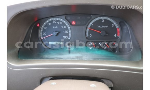 Acheter Importé Utilitaire Mitsubishi L400 Blanc à Import - Dubai, Togo