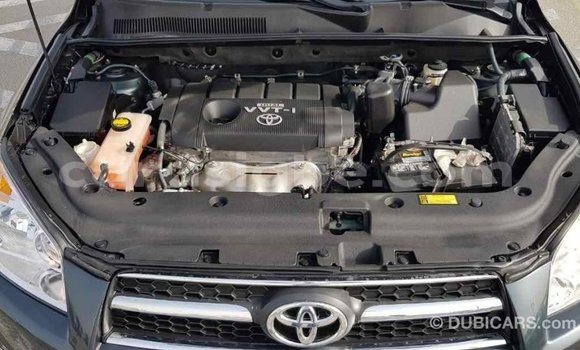 Acheter Importé Voiture Toyota 4Runner Vert à Import - Dubai, Togo