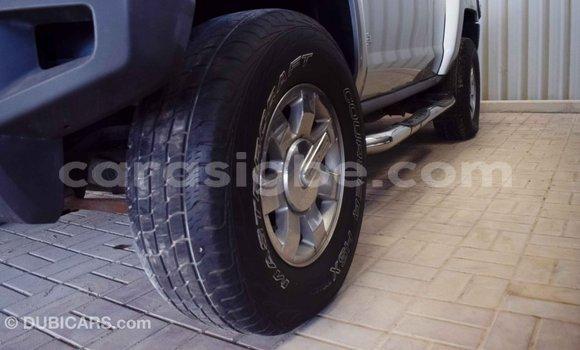 Acheter Importé Voiture Hummer H3 Autre à Import - Dubai, Togo