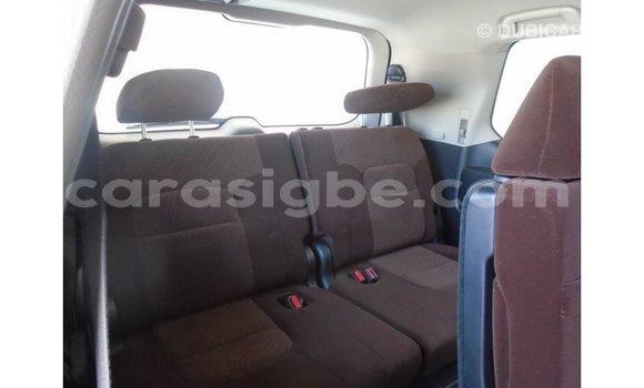 Acheter Importé Voiture Toyota Land Cruiser Autre à Import - Dubai, Togo