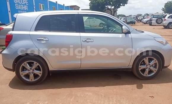 Acheter Importé Voiture Toyota Urban Cruiser Gris à Lomé, Togo
