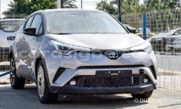 Acheter Importé Voiture Toyota C-HR Autre à Import - Dubai, Togo