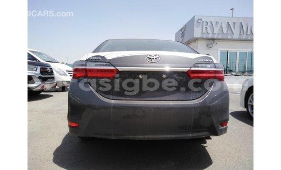 Acheter Importé Voiture Toyota Corolla Autre à Import - Dubai, Togo
