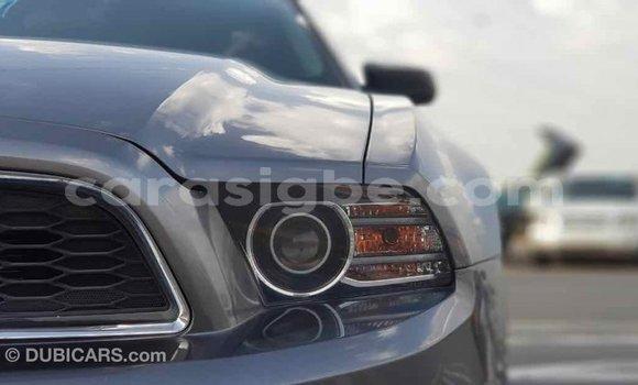 Acheter Importé Voiture Ford Mustang Autre à Import - Dubai, Togo