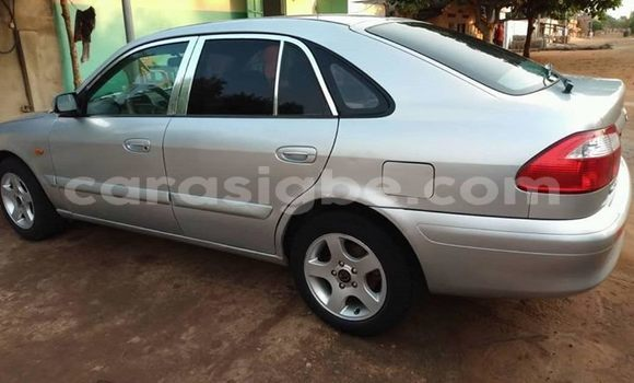 Acheter Occasion Voiture Mazda 626 Gris à Lomé, Togo