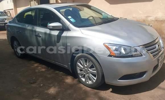 Acheter Occasion Voiture Nissan Sentra Gris à Lomé, Togo