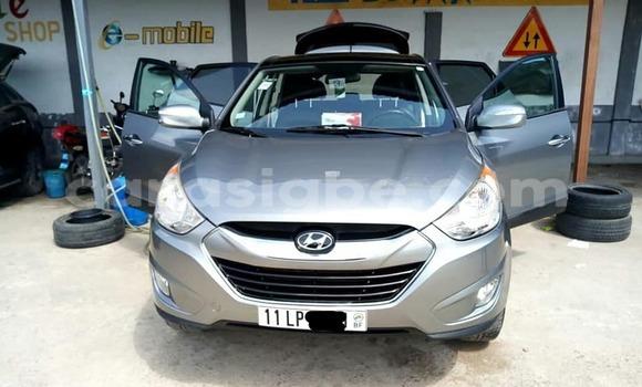 Acheter Occasion Voiture Hyundai Tucson Autre à Lomé, Togo