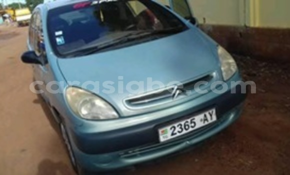 Acheter Occasion Voiture Citroen Xantia Autre à Lomé, Togo