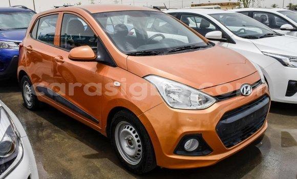 Acheter Importé Voiture Hyundai i10 Autre à Import - Dubai, Togo