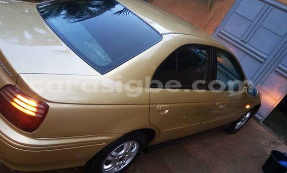 Acheter Occasion Voiture Honda Accord Autre à Lomé, Togo