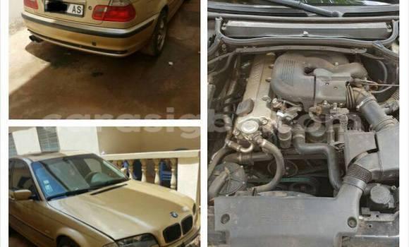 Acheter Occasion Voiture BMW 3–Series Autre à Lomé, Togo