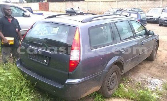 Acheter Occasion Voiture Ford Mondeo Autre à Lomé au Togo