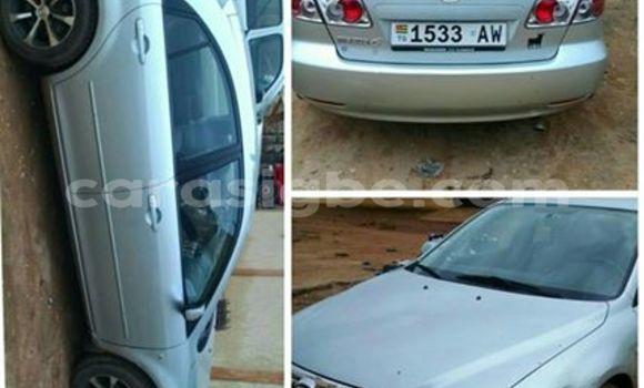 Acheter Occasion Voiture Mazda 6 Gris à Lomé, Togo