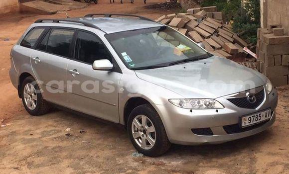 Acheter Occasion Voiture Mazda 6 Gris à Adawlato au Togo