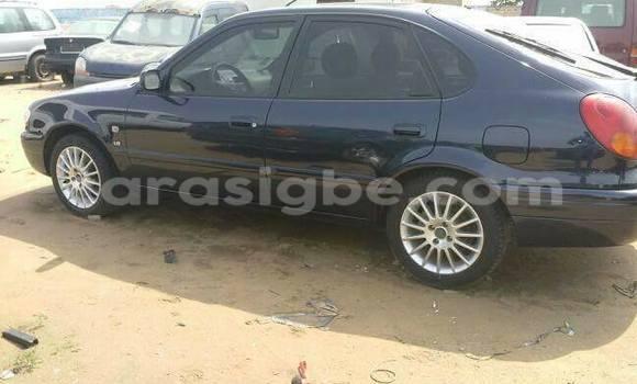 Acheter Occasions Voiture Toyota Corolla Noir à Adawlato au Togo