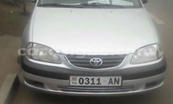 Acheter Occasions Voiture Toyota Avensis Gris à Adawlato au Togo