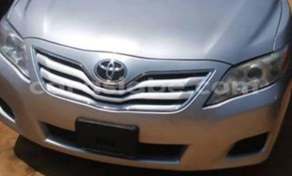 Acheter Occasion Voiture Toyota Camry Gris à Adawlato au Togo