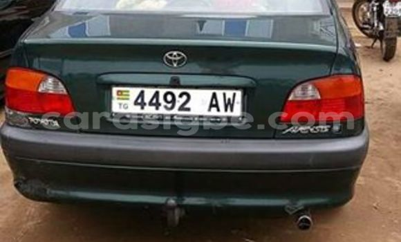 Acheter Occasion Voiture Toyota Avensis Autre à Adawlato au Togo