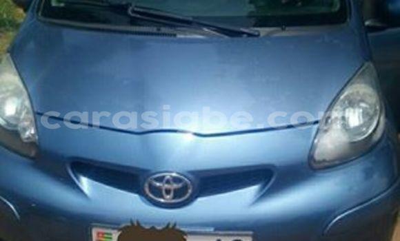 Acheter Occasion Voiture Toyota Aygo Autre à Adawlato, Togo