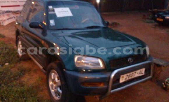 Acheter Occasion Voiture Toyota RAV4 Autre à Adawlato, Togo