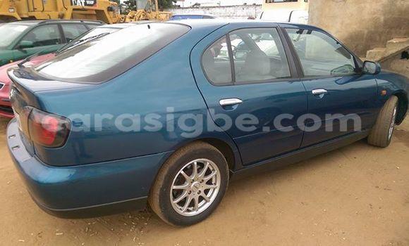 Acheter Occasion Voiture Nissan Primera Autre à Adawlato, Togo
