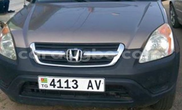 Acheter Occasion Voiture Honda CR–V Autre à Adawlato, Togo