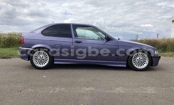 Acheter Occasion Voiture BMW 3–Series Autre à Adawlato, Togo