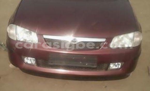 Acheter Occasion Voiture Mazda 323 Autre à Adawlato au Togo