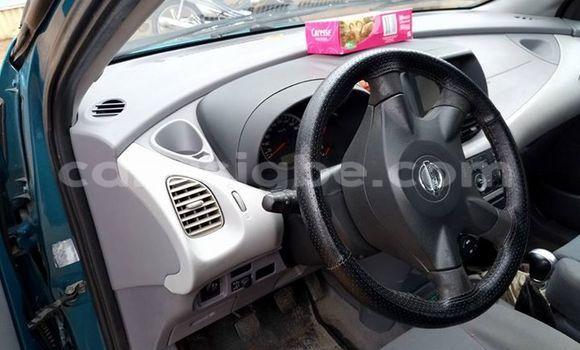 Acheter Occasion Voiture Nissan Almera Autre à Adawlato au Togo