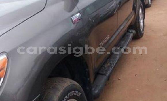 Acheter Occasion Voiture Toyota Tundra Autre à Adawlato au Togo