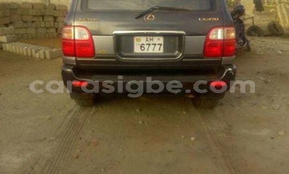 Acheter Occasion Voiture Lexus LX 450 Autre à Adawlato au Togo