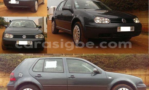 Acheter Occasion Voiture Volkswagen Golf Autre à Adawlato, Togo