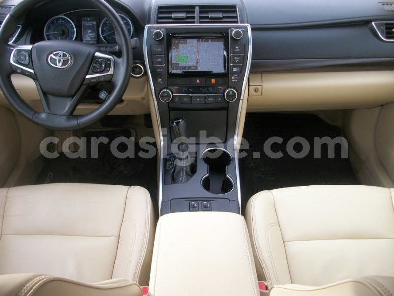 Big with watermark toyota camry savanes tandjouare 4875