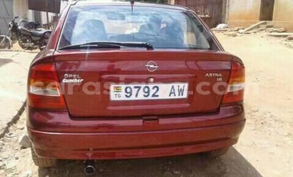 Acheter Occasion Voiture Opel Astra Autre à Adawlato au Togo