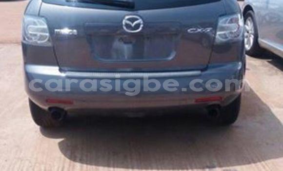 Acheter Occasion Voiture Mazda CX-7 Autre à Adawlato au Togo