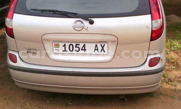 Acheter Occasion Voiture Nissan Almera Gris à Adawlato au Togo