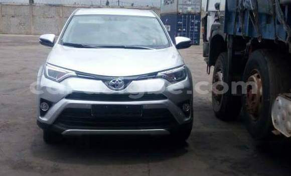Acheter Neuf Voiture Toyota RAV4 Marron à Lomé au Togo